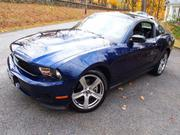 2012 Ford Mustang 2012 - Ford Mustang